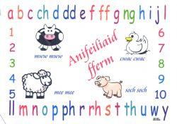 Anifeiliaid fferm
